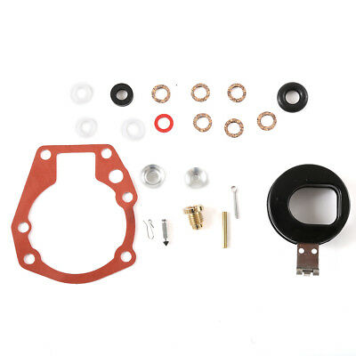 Outboard Carb Kit for Johnson Evinrude with Float 439071 BRP/OMC Carburetor AU