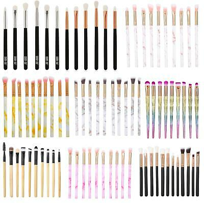 12pcs Eyeshadow Eye Shadow Foundation Blending Brush Set Makeup Cosmetic Tools