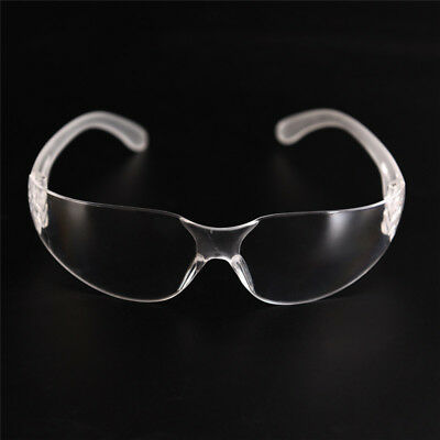 Safety glasses lab eye protection  eyewear clear lens safety goggles suppl LC