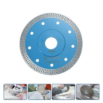 115/125MM Porcelain Tile Turbo Thin Diamond Dry Cutting Blade Grinder Wheel Disc