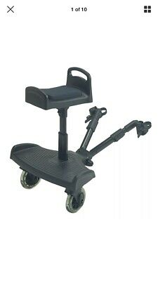 Buggy Board Seat Immaculate Universal Bébécar Bugaboo