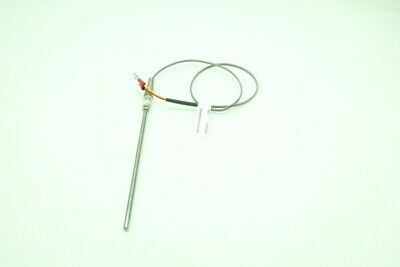 New Watlow AFHK0UQ060GK02H 6in 3/16in Thermocouple