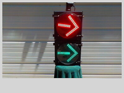 Traffic Signal Arrow Stop Light