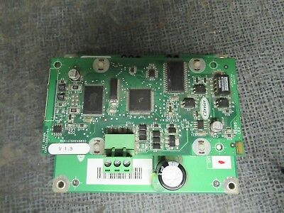 Carrier Modbus/bacnet Translator 33Cntran485-01-R **warranty Included**