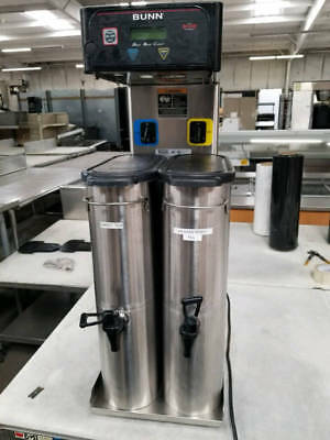 "BUNN ITB 41400.0300 Infusion Tea Brewer ""GREAT DEAL!"""