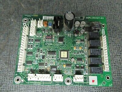 Carrier Board Hk50Aa032 Cepl130427-01 **warranty Included**