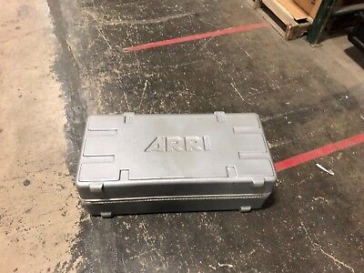 ARRI 3 Light Case - Used Condition - Free Shipping