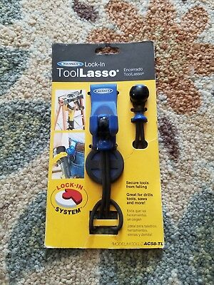 Werner Lock In Tool Lasso FREE SHIPPING