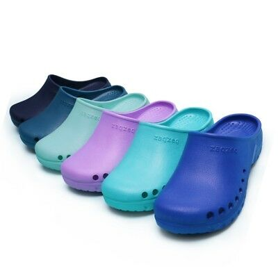 Medical Shoes Anti-slip Surgical Slippers Soft Hospital Nursing Protective Shoes