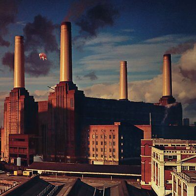 PINK FLOYD - ANIMALS D/Remaster CD ~ 2016 REISSUE ROGER WATERS~GILMOUR *NEW*