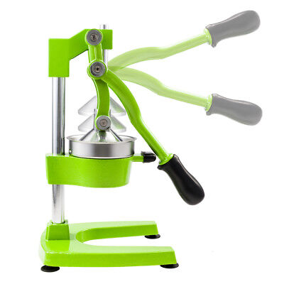 Hand Press Citrus Juicer Fruit Lemon Lime Manual Juice Squeezer US Shipping