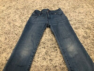 Girls COUNTRY ROAD Skinny Leg Jeans size 6