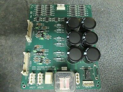Mge Circuit Board 72-130061-00 **warranty Included**