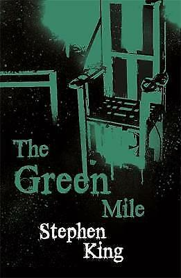The Green Mile By Stephen King - Paperback Book