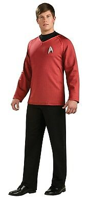 Star Trek: Scotty Costume - (XL)