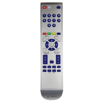 NEW RM-Series Replacement TV Remote Control for Sony KDL-40U2000