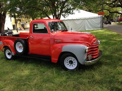 1949 Chevrolet Other Pickups White and black 1949 Chevrolet 3600 P/U $9,000 OBO Customer responsible for p/u N.O.LA