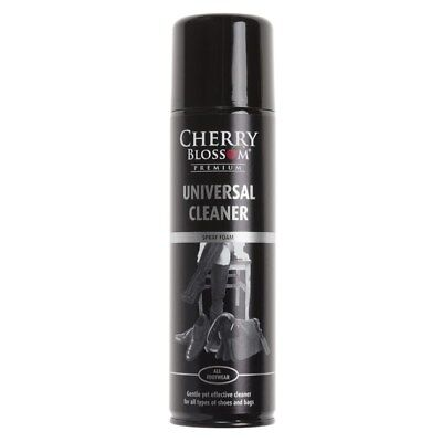 New MENS CHERRY BLOSSOM NATURAL UNIVERSAL CLEANER AEROSOL SPRAYS