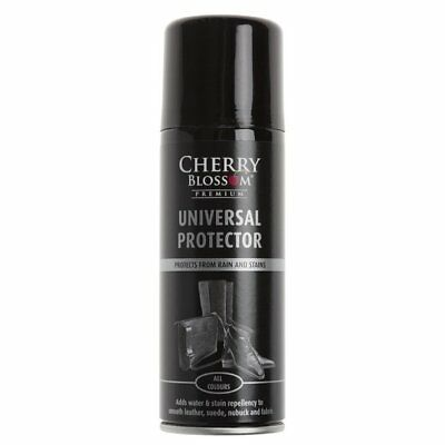 New MENS CHERRY BLOSSOM NATURAL UNIVERSAL PROTECTOR AEROSOL SPRAYS