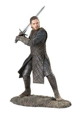 Game of Thrones Statue Jon Snow Battle of the Bastards