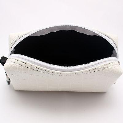 Burnoaa Accessory Pouch Case Organizer Bag MBK for Power Cord Adapter Mouse