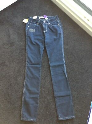 Girls Just Jeans Brand Jeans Size 14 Brand New Rrp$49.99