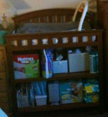 Babys r us Changing Table