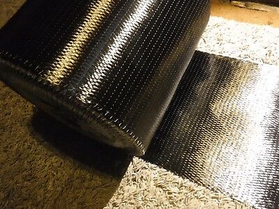"""SIMPSON CSS-UCF20 12"""" unidirectional carbon fiber fabric Sold per lineal foot"""