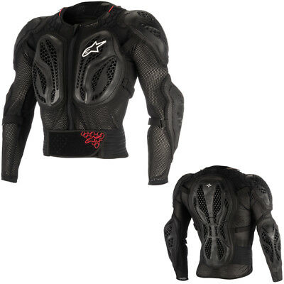 Alpinestars Bionic Action Youth Offroad Motocross MX Jacket