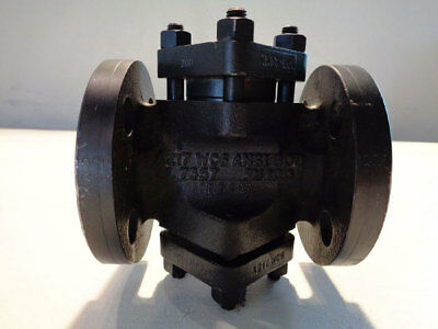 "Spirax Sarco 3/4"" 600# Thermodynamic Steam Trap Td62Lm"