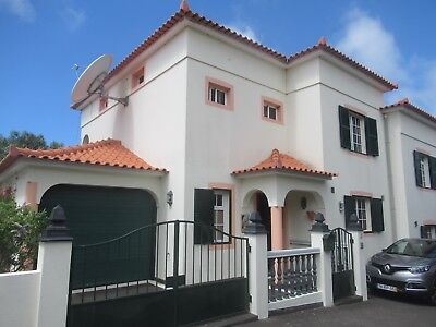 House 4 bed 4 wc Madeira