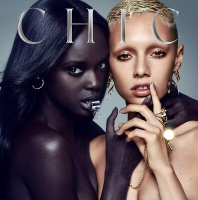 It's About Time - Nile Rodgers and Chic (Album) [CD]