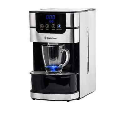 NEW Westinghouse Instant Hot Water Dispenser (RRP $150)