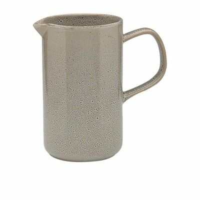 NEW Ecology Mineral Jug Overcast (RRP $35)