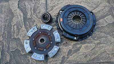 Competition Clutch Stage 1 Paddle Kit Honda Civic Ek Eg Dc2 B16A B18C
