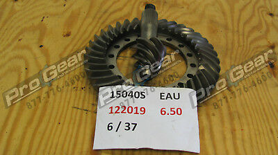 Eaton Spicer Differential 6.50 Ratio Gear Set 15040S 122019