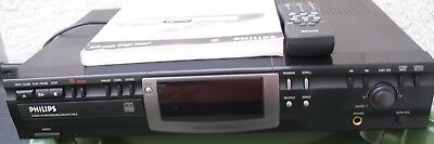 Philips CD Recorder CDR 770