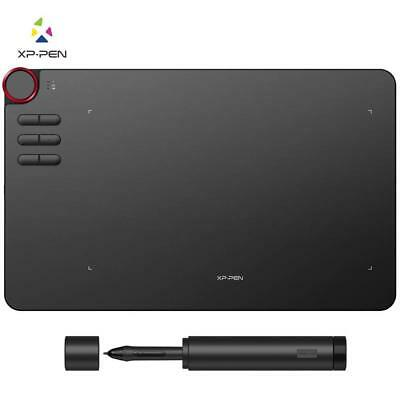 XP-Pen Deco 03 Wireless 2.4G Digital Graphics Drawing Tablet Drawing Pen Tablet