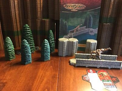 Heroscape Road to the Forgotten Forest, Copy #1