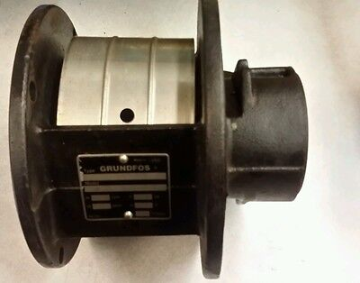 Grundfos Immersion Coolant Pump Mount CRK2-220/14 U-W-A-AUUV Model A9519