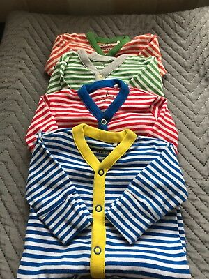 NEXT barely used boys bundle (first sizes/up to 1 month).