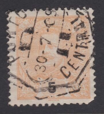 Spain early stamp FU