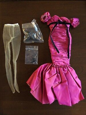 """16"""" Tonner ENDLESS EVENING KIT OUTFIT (also fits Tyler) ~ MINT"""