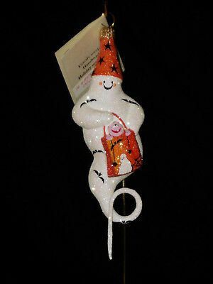 "Patricia Breen Halloween Ornament  ""Halloween Trickster- Cyclops"" #2321CP  NWT"