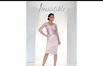 ❤️Mother of the bride /groom Irresistible by Veromia IR8506 👗size 12❤️