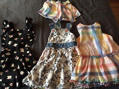 Bulk Girls Clothing size 4 Country Road, Seed Andy Oishi M