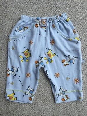 Papoose Baby Boys Winter Pants - Size 000 (0-3 Months) - Great Condition!