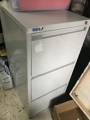 Filing Cabinet 3 Drawer