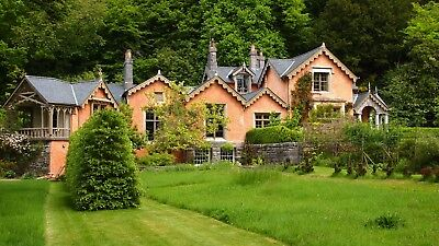 Holiday Cottage in the Lake District, sleeps up to 6, 3 dogs, own woodland