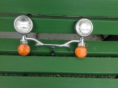Harley Davidson Light Bar